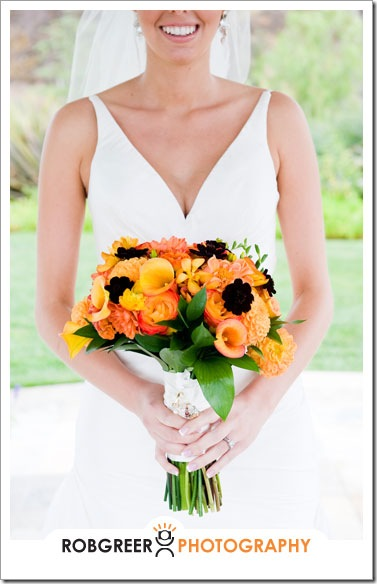 Moorpark Country Club Bride