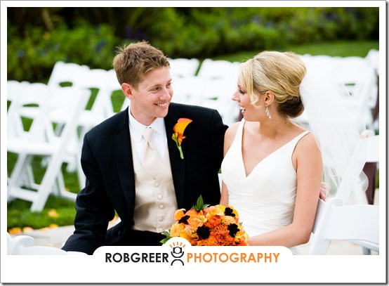 Moorpark Country Club Wedding