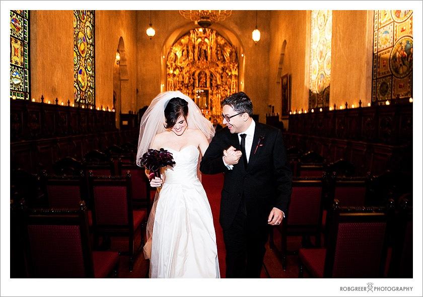 Mission Inn Wedding In Riverside Rob Greer Photography