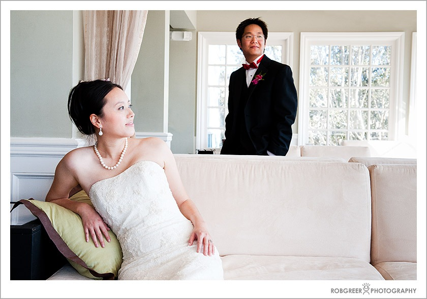 Wedding Photographer at Verandas Manhattan Beach