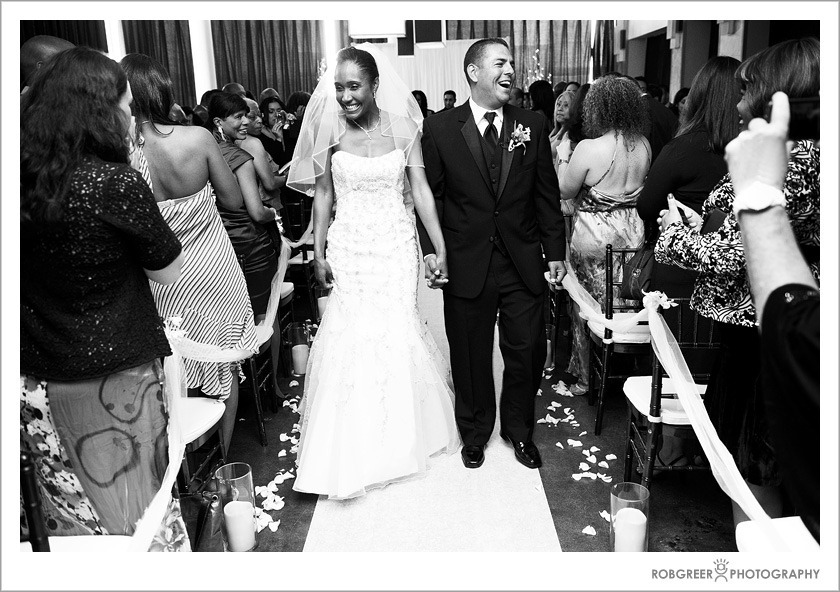 The Mark for Events Wedding Photographer
