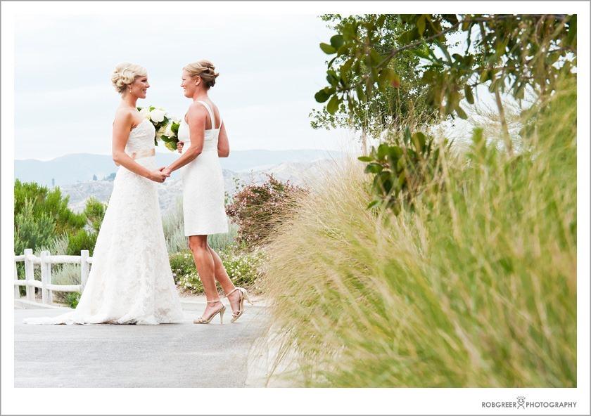 Los Angeles Same Wedding Photographer